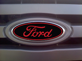 Black w/Red Ford Logo Pink Duck Camo w/Gray Ford Logo
