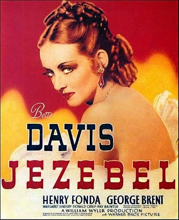 Jezabel (1938, William Wyler)