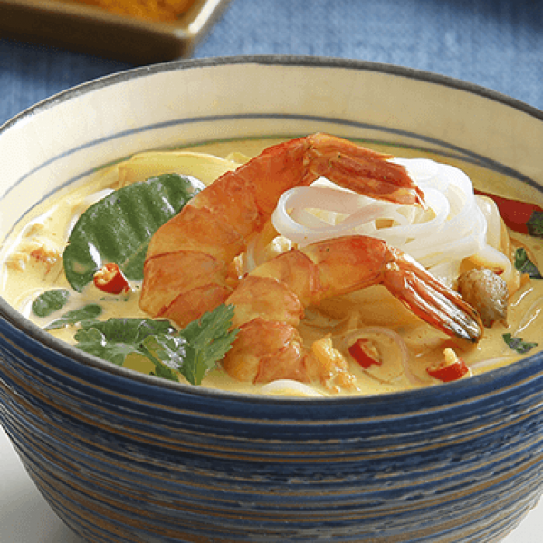 creamy soup dishes curried soup