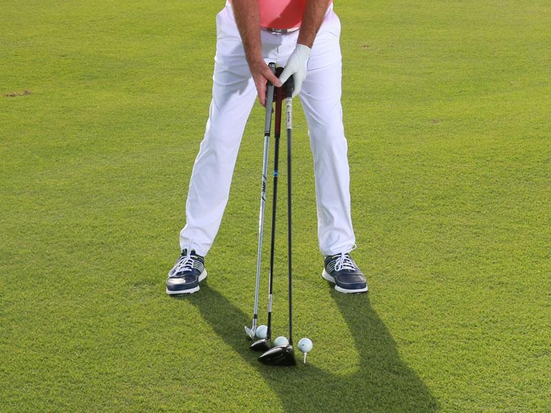 6 Quick Steps To Play Golf Better