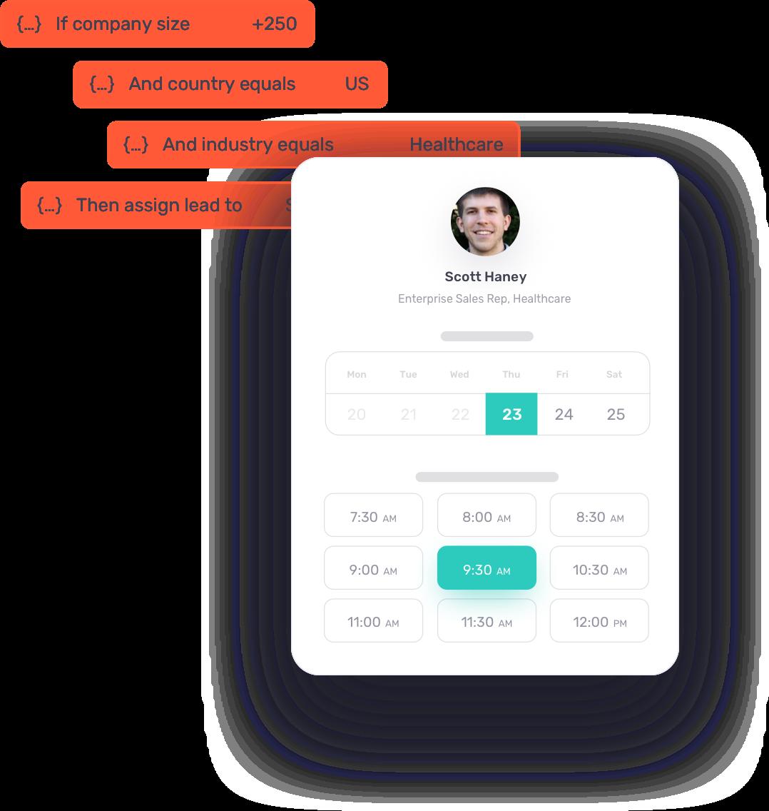 customer engagement company size