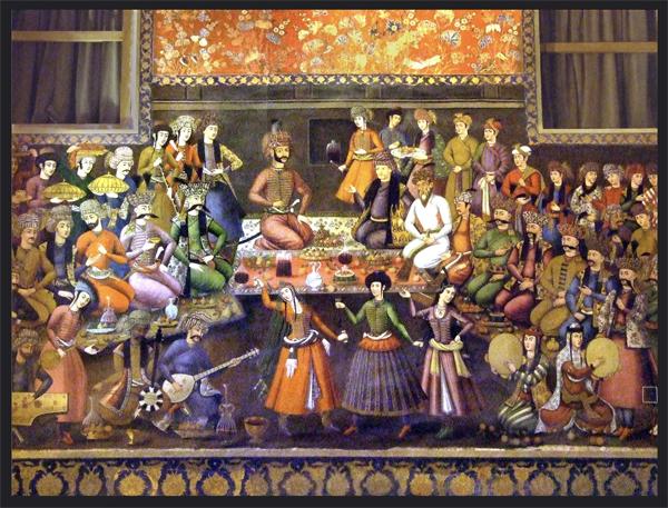 Nowruz History
