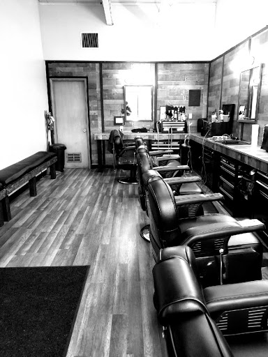 Barber Shop In Fresno