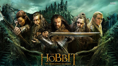 The Hobbit Desolation Of Smaug 1080p Subtitles