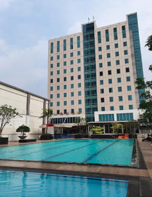 Apartemen dekat Bandara Halim Perdanakusuma: Partia Park Apartment