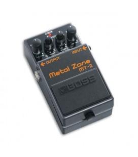 Foto 3/4 do pedal Boss MT-2
