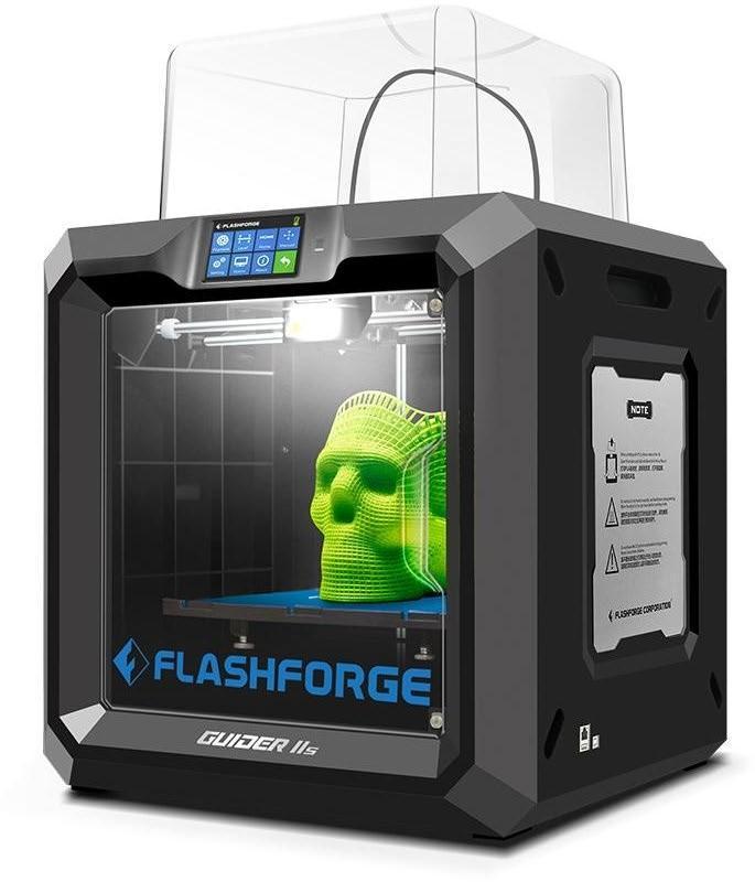 Imprimanta 3D FLASHFORGE Guider IIS