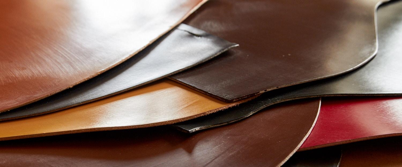 latigo leather vs bridle leather