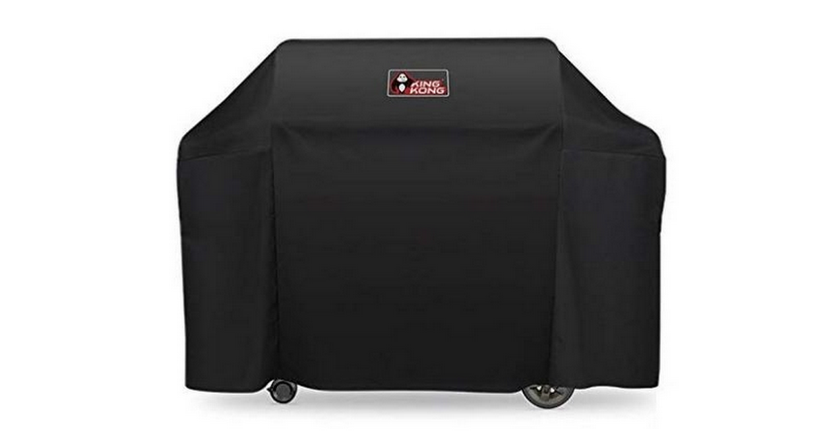 Barbecue Grill Cover Frequently Asked Questions 2