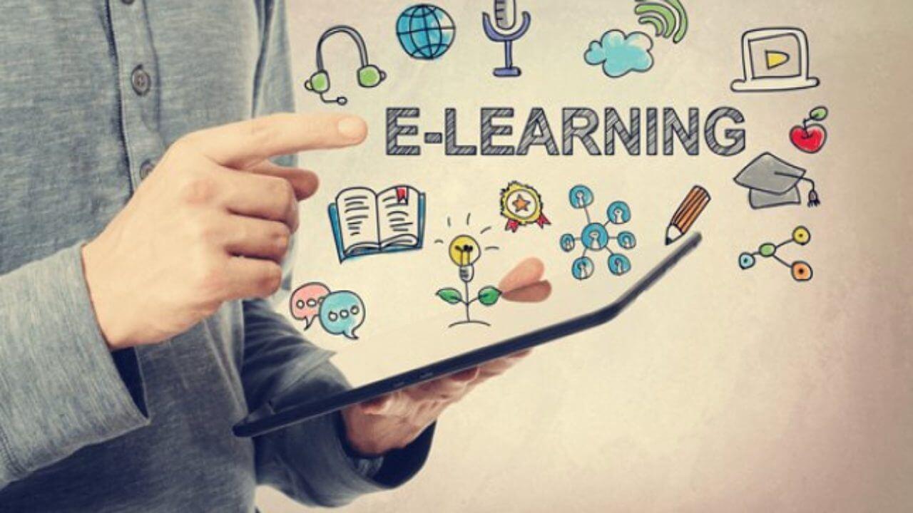 Cách thiết kế bài giảng E Learning đơn giản, nhanh chóng