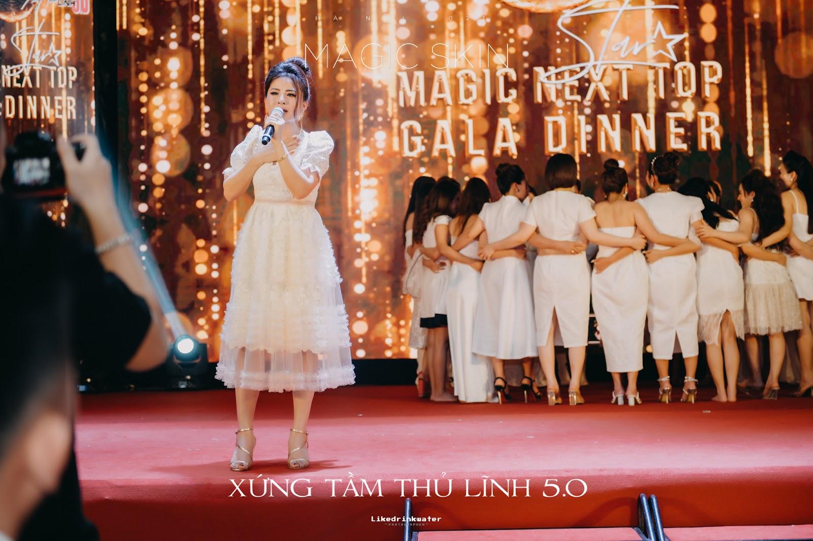 Doanh nhân Phương Lê: Người truyền lửa kinh doanh cho hàng ngàn phụ nữ Việt - Ảnh 3