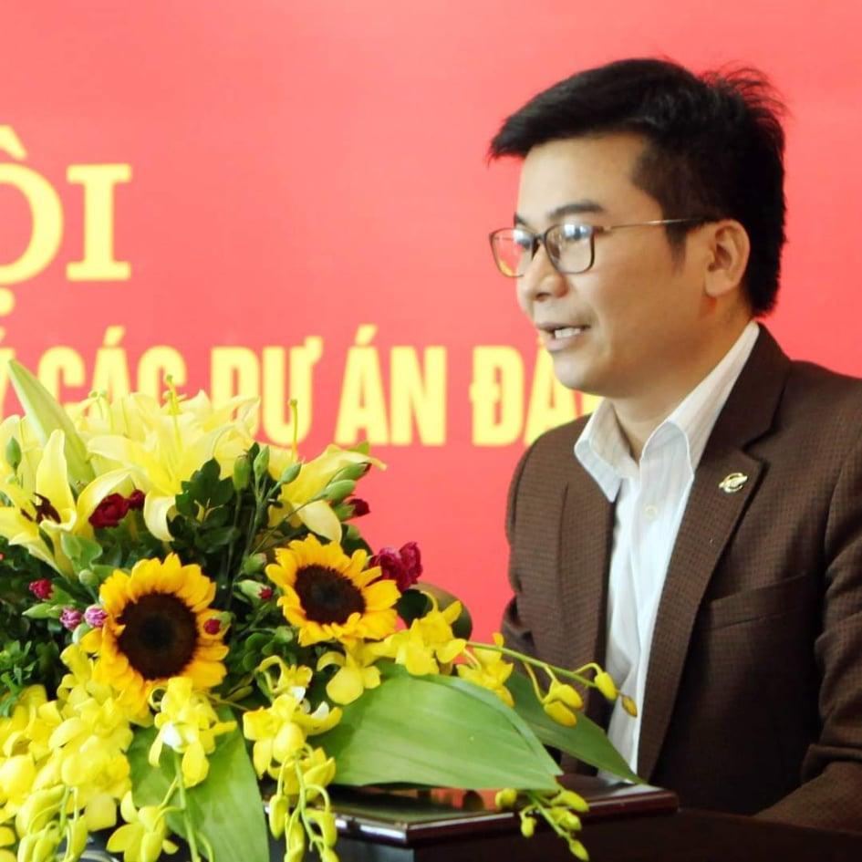 """Kiến trúc sư Nguyễn Thành Lê: """"Kiến trúc sư để thành công không chỉ một nghề, hãy đầu tư""""  - Ảnh 1"""