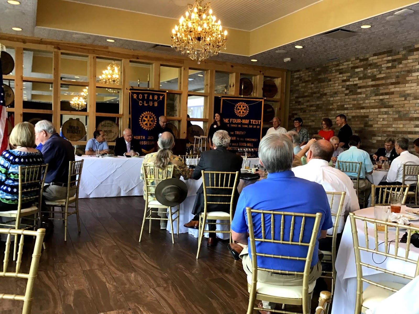 Stories | Rotary Club of North Jackson