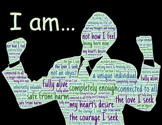 ekplorasi diri unto self-acceptance