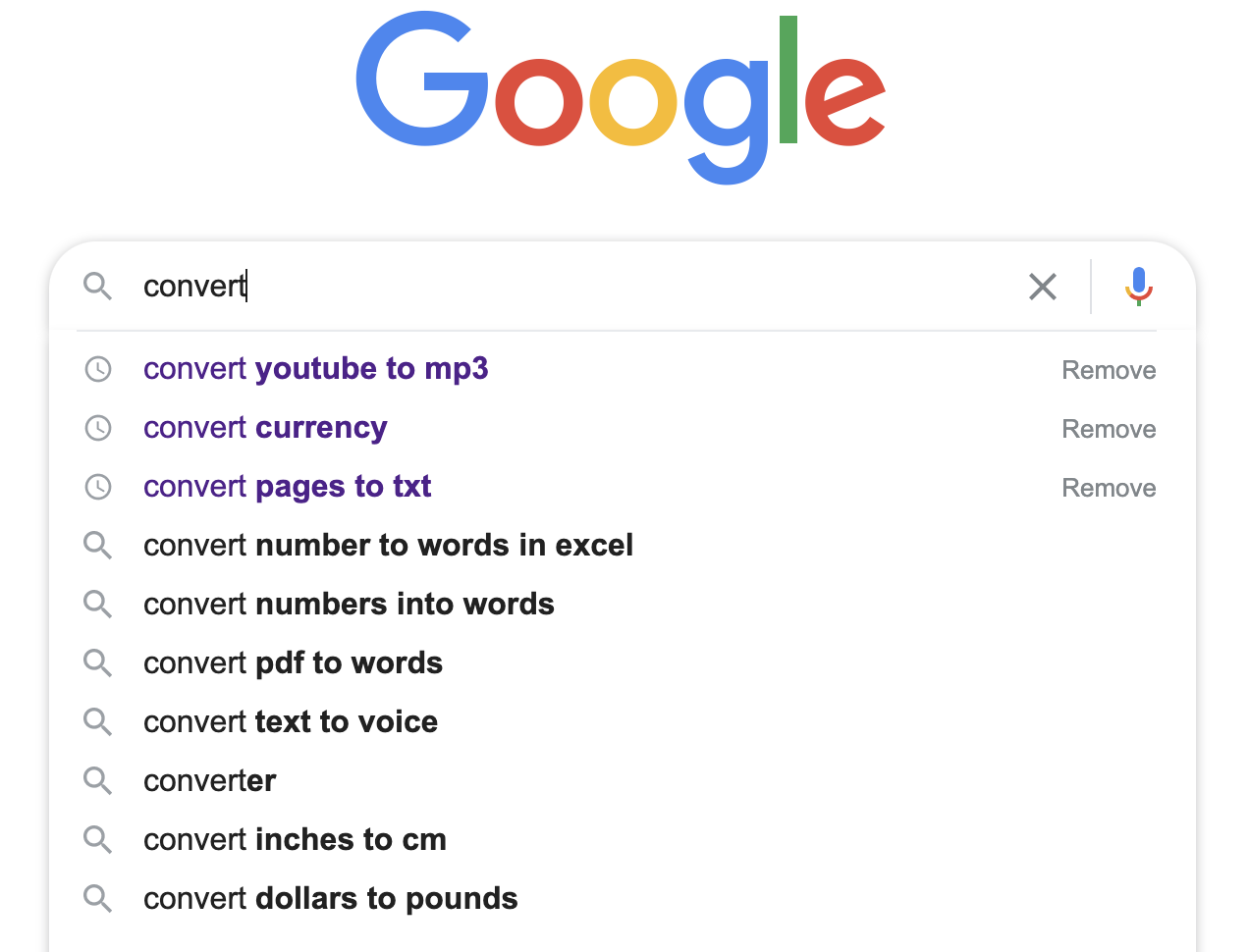 iamautocomplete: influence Google Autosuggest
