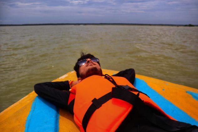 Chilika Lake Best Offbeat places near Puri