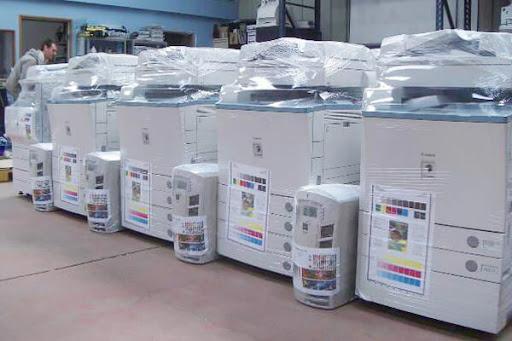Bán máy photocopy cũ nhập khẩu chính hãng, giá tốt