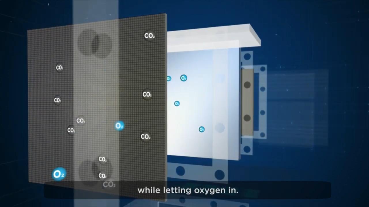 energy aluminium materials
