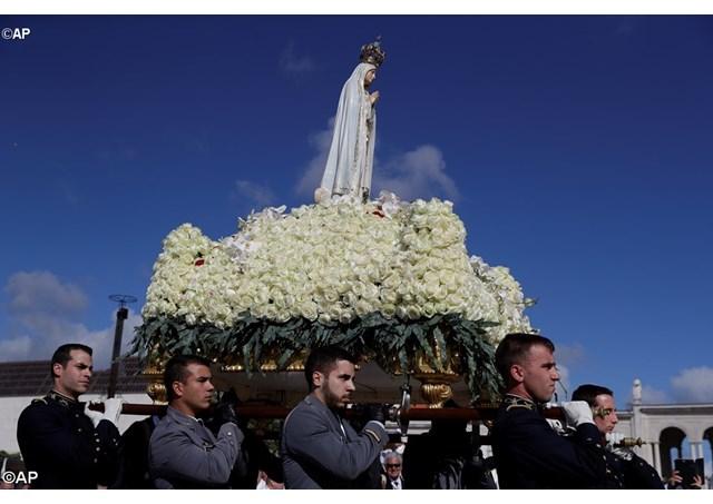 Đức Tổng Giám mục Auza làm nổi bật những lần hiện ra ở Fatima tại LHQ