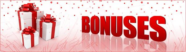 ARE YOU FINDING OUT BEST FOREX BONUSES OF 2018?