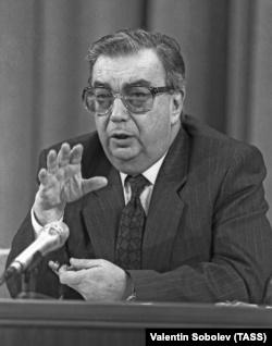 Директор Центральной службы разведки Евгений Примаков, 1991 год