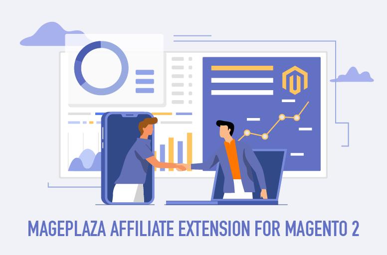 Magento affiliate extension: