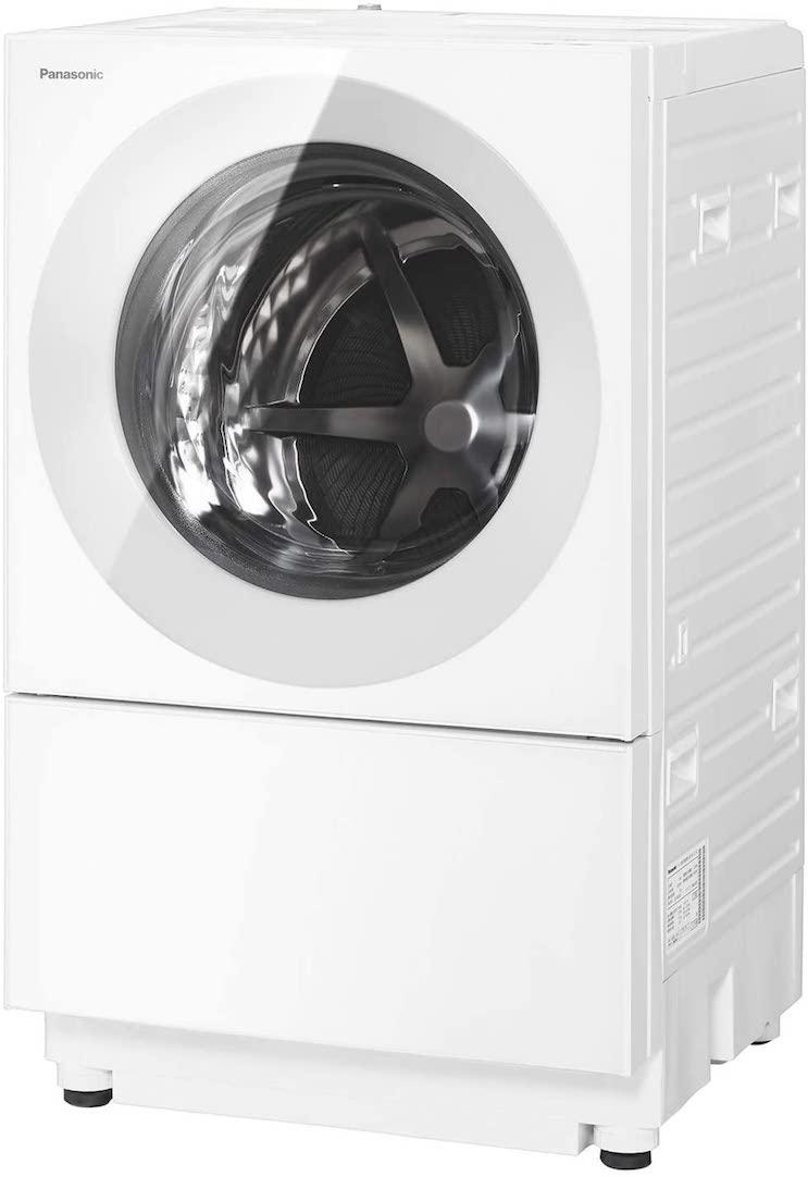 ななめドラム洗濯乾燥機 Cuble(キューブル)
