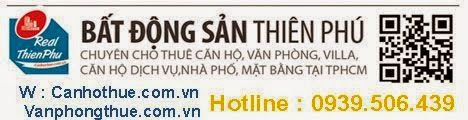 0939506439 Cho thue can ho Indochina Park Tower 3pn gan cho Ben