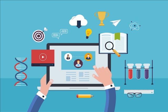 Marketing online là giải pháp marketing mà doanh nghiệp nên tập trung khai thác
