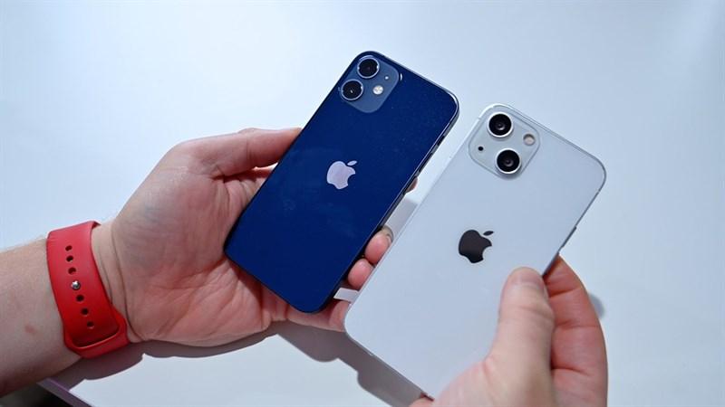 hình ảnh iPhone 13 sắp lộ diện, có nên mua iPhone 12 không? - số 1