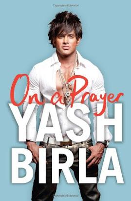 T585 Book Free Pdf On A Prayer By Yash Birla