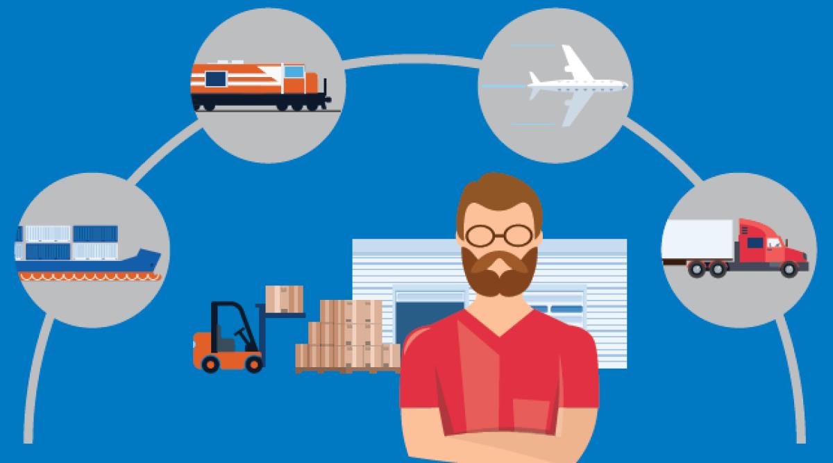 Hiệu suất vận hành Logistic được tốt hơn