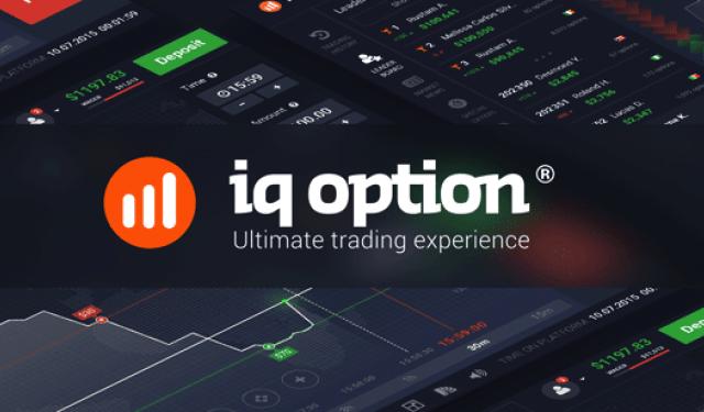 Sàn Iq Option cung cấp đa dạng sản phẩm giao dịch