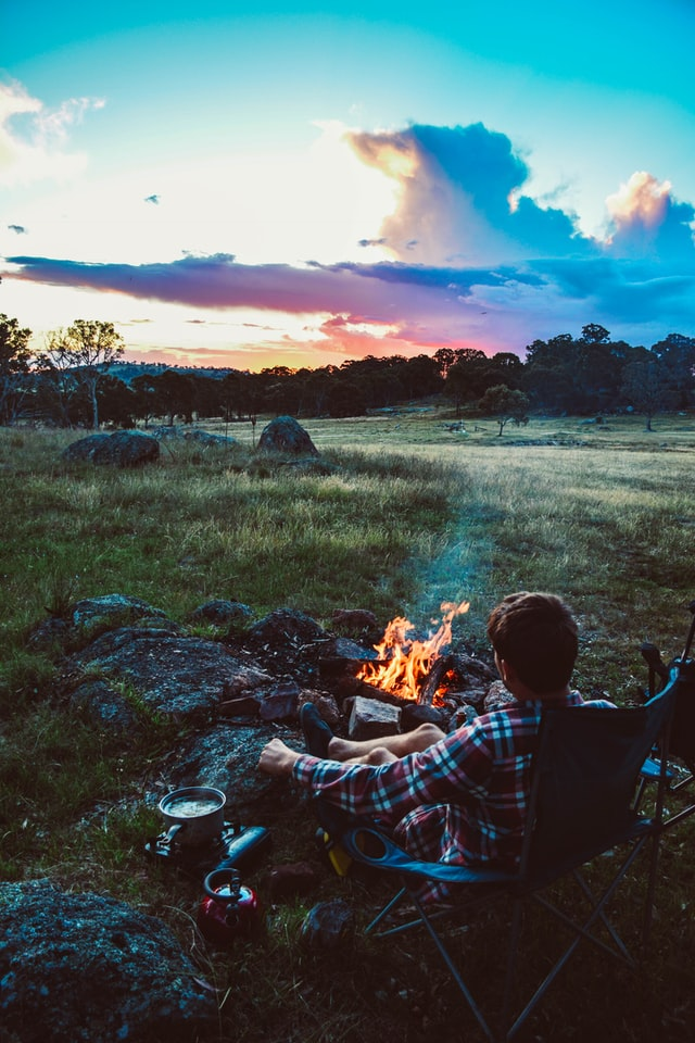 Wild Camping 101: Principles and Getting Prepared 8