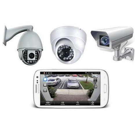cung cấp camera giám sát