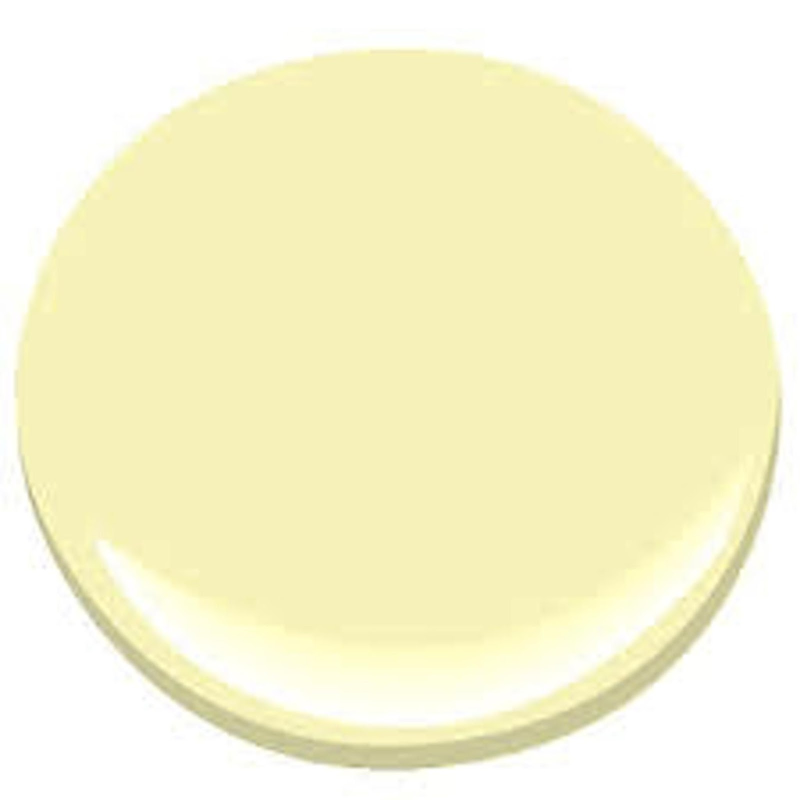 Lemon Glow | Benjamin Moore