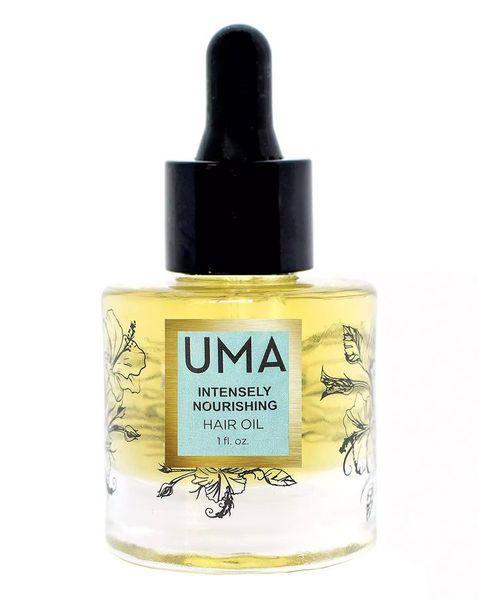 Intensely Nourishing Hair Oil : Uma