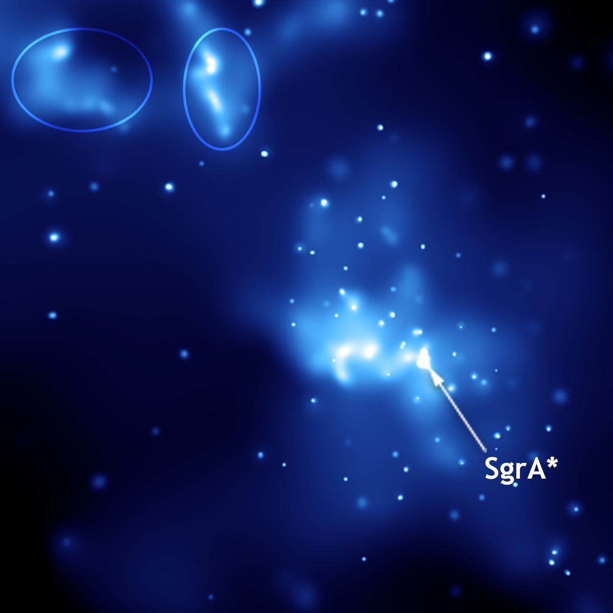 Sagittarius A* - Wikipedia