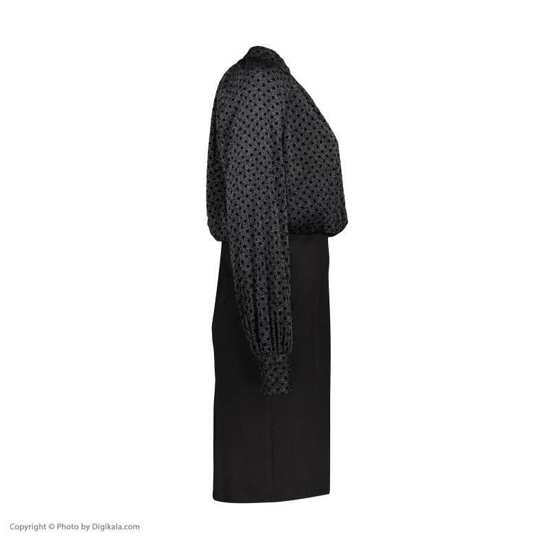 پیراهن زنانه گردیه مدل 306108-99