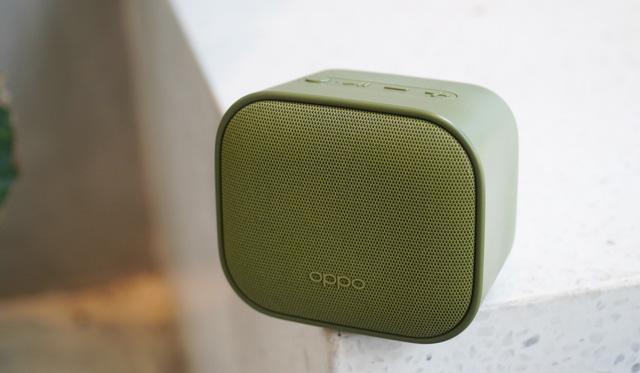 Trải nghiệm loa Bluetooth OPPO - Quà tặng đặt trước Reno4