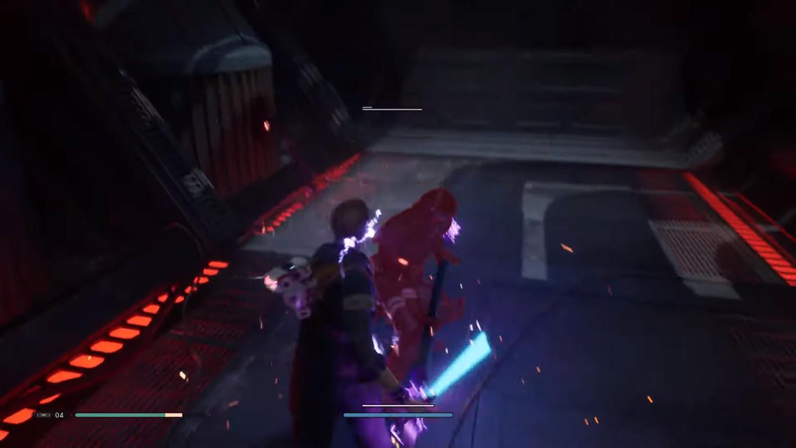50 Star Wars Jedi: Fallen Order Gameplay Details - IGN