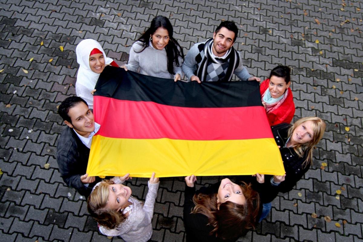 Bạn sẽ nhận được bằng tốt nghiệp có giá trị khi du học điều dưỡng miễn phí tại Đức