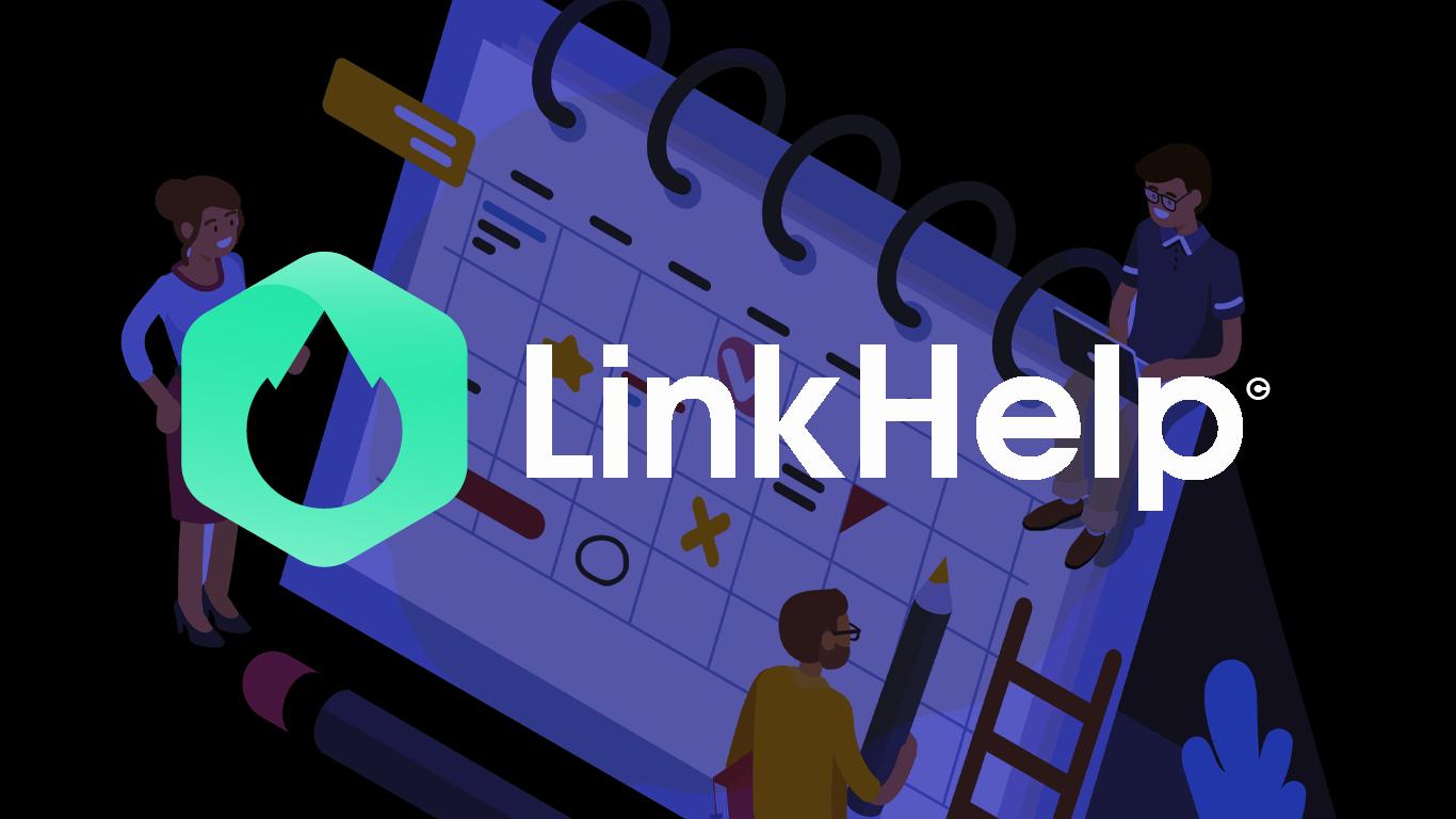 Linkhelp le bot pour automatiser linkedin