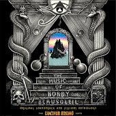 The Lucifer Rising Suite (Original Soundtrack and Sessions Anthology)