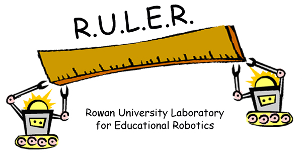 Rowan University Laboratory for Educational Robotics