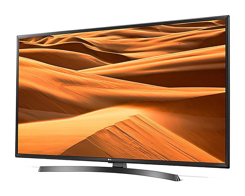 "Foto 2|Pantalla LED LG 55"" HDR 4K Smart TV AI ThinQ 55UM7200PUA"