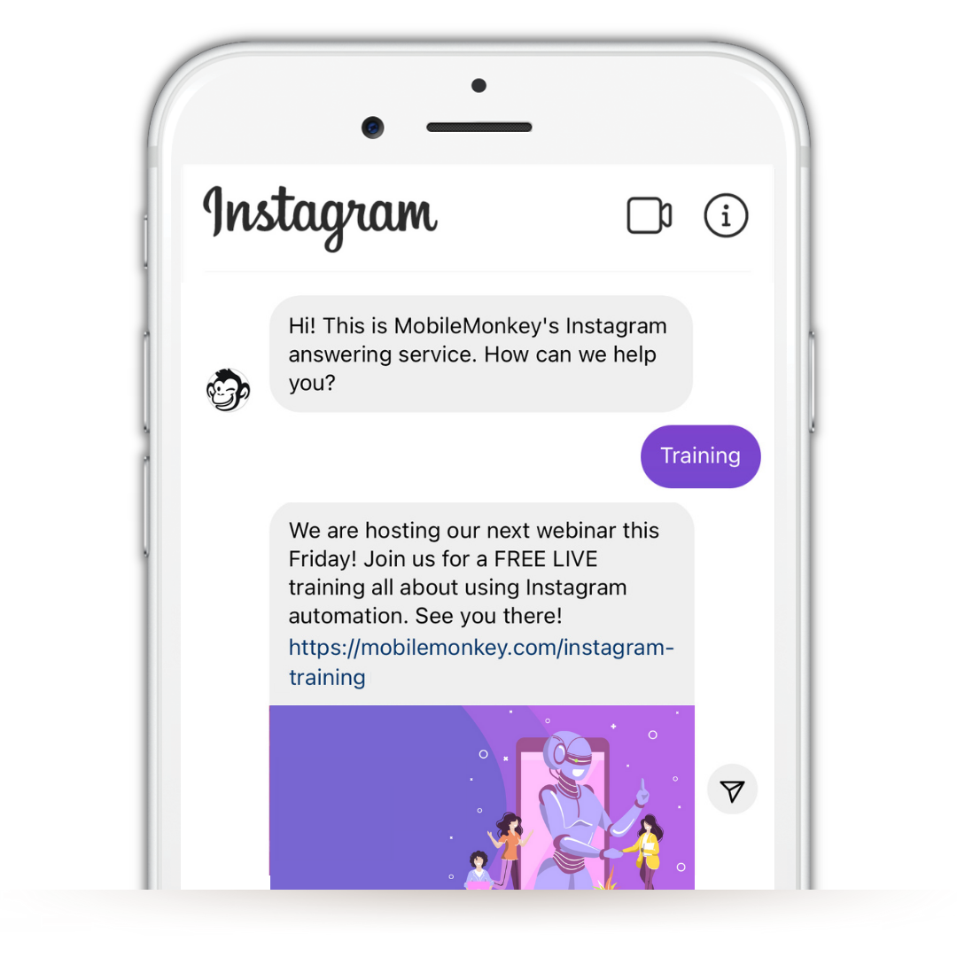 instagram affiliate marketing sample