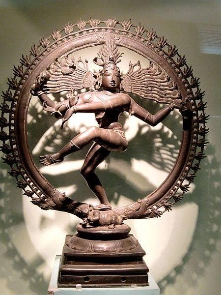 Chola Bronze Art / Poompuhar Blog