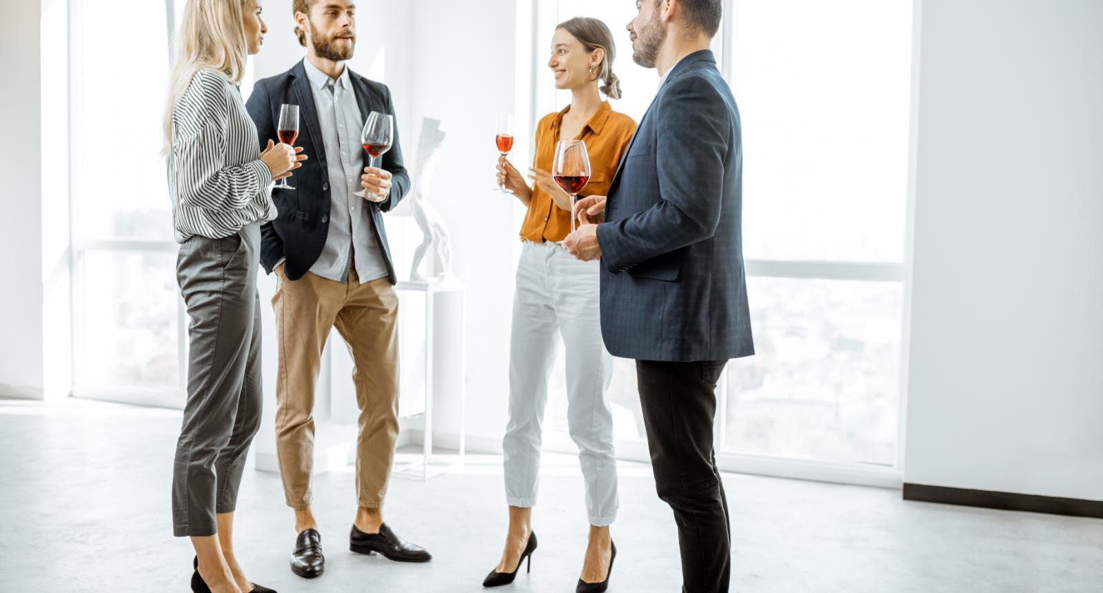 Por que a cultura da empresa é tão importante para o seu sucesso nos negócios? 9