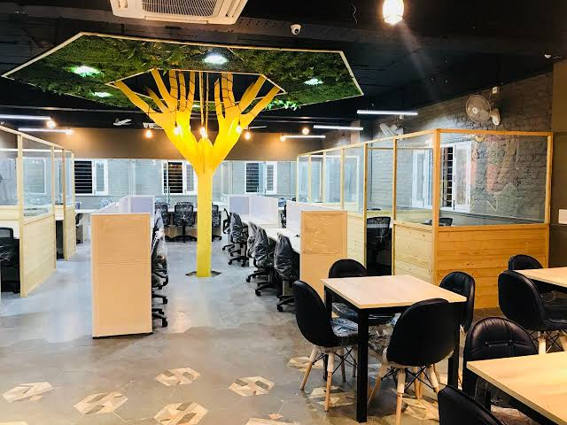 Bhive11 Coworking Space in Noida